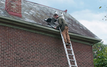 what affects urgent Scremerston roof repairs