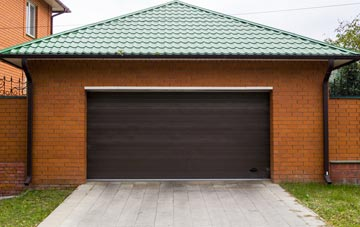 repairing attached or unattached garage roofing