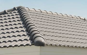 advantages of Scremerston clay roofing
