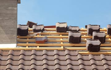 Scremerston clay roofing costs
