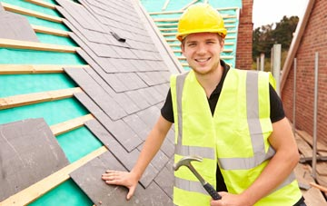 find trusted Scremerston roofers in Northumberland