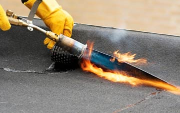 flat roof repairs Scremerston, Northumberland
