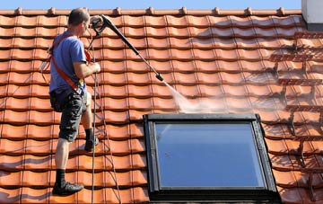 roof cleaning Scremerston, Northumberland