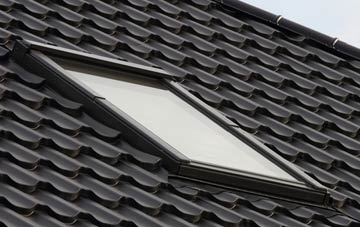 benefits of Scremerston roof windows