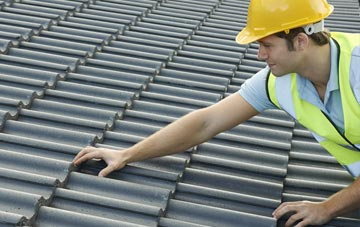 screened Scremerston roofing companies