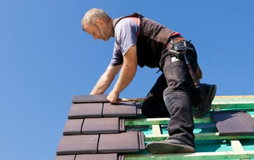 disadvantages of Scremerston slate roofing
