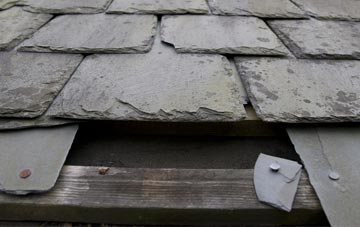 Scremerston slate roof repairs and maintenance