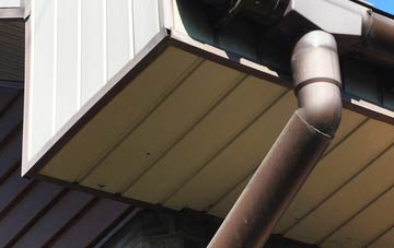 Scremerston soffit installation costs