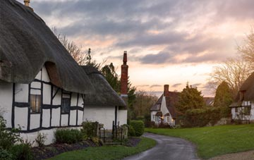 is Scremerston thatch roofing popular