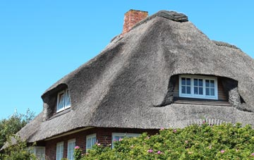 thatch roofing Scremerston, Northumberland