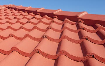 Scremerston tile and slate roof replacement