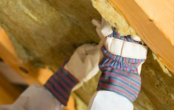 types of Scremerston pitched roof insulation materials