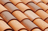 Scremerston clay roofing