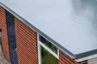 free Scremerston flat roofing insulation quotes