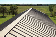 Scremerston metal roof quotes