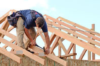 Scremerston roof trusses