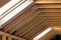 Scremerston tapered roof insulation quotes