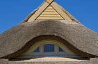 Scremerston thatch roofing